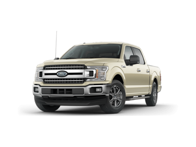 2018 Ford F-150 XLT Truck SuperCrew Cab in Manteca